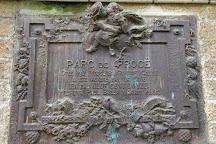 Parc de Proce, Nantes, France