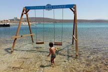 Spiaggia Grande, Alacati, Turkey