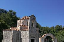 Agios Nikolaos Fountoukli, Eleousa, Greece
