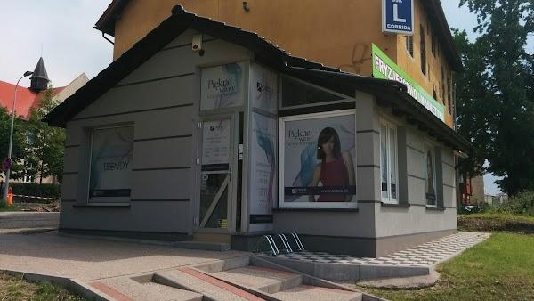 Trendy Salon Urody Kosynierów Gdyńskich 4 82 300 Elbląg Polska