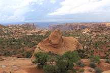 Whale Rock, Canyonlands National Park, United States