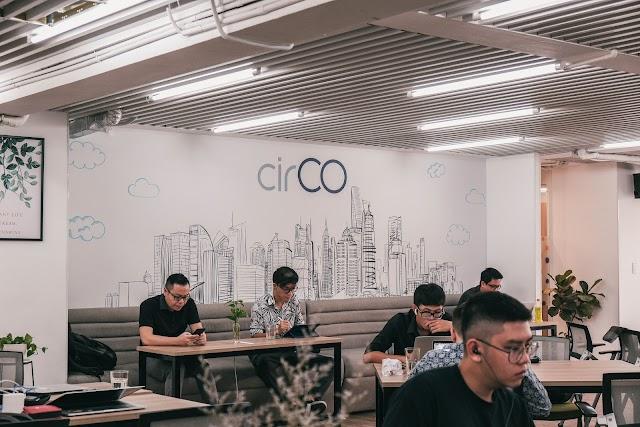 CirCO Hoang Dieu - Coworking Space