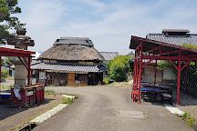 Hizen Yumekaido, Ureshino, Japan