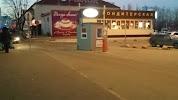 Рынок, проспект 50 лет Октября на фото Саратова