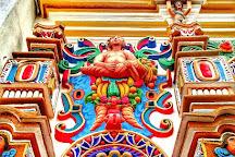 Parroquia de Santiago Apostol, Chignahuapan, Mexico