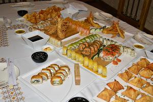 Noventainueve Sushi Lounge 6