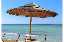 Togo Bay Beach, Porto Cesareo, Italy
