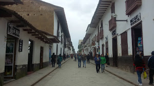 Hotel Chachapoyas 7