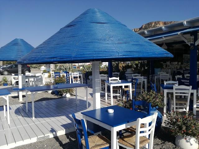 Psaropoula, Taverna