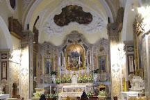 Chiesa di Santa Maria delle Grazie, Sorrento, Italy
