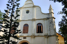 Church of Saint Francis, Kochi (Cochin), India