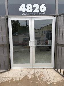 Glass & Door Pros