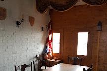 Castle of Csokako, Csokako, Hungary