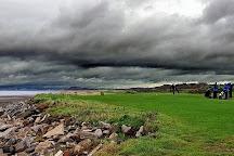 Maryport Golf Club, Maryport, United Kingdom