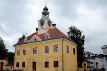 The Old Town Hall Museum, Rauma, Finland