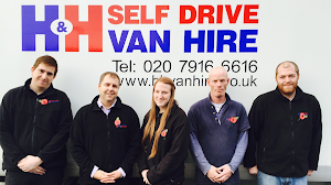 H&H Self Drive Van Hire