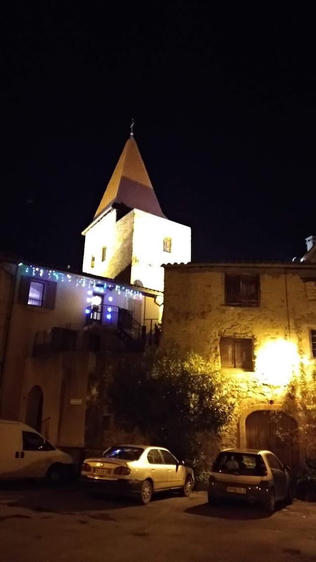 Mairie de Campagne-sur-Aude