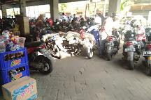 Pasar Genteng, Surabaya, Indonesia
