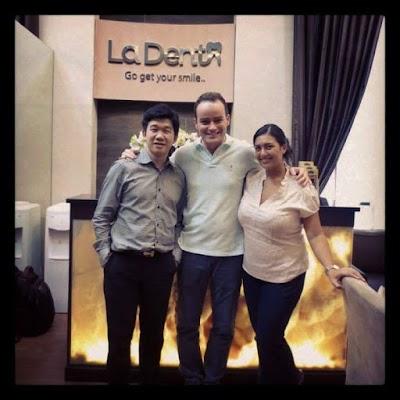 Ladenta Dental Clinic