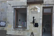 Savonnerie Soap'erlipopette, Villandry, France