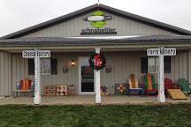 Schnabeltier, Rochester, United States