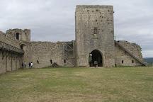 Chateau de Puivert, Puivert, France