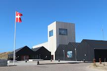 Strandingsmuseum St. George, Thorsminde, Denmark