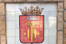 Los Chorros, Polop, Spain