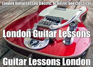 London Guitar Academy