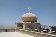 Mar Matti Monastery, Mosul, Iraq