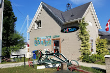 Meaford Museum, Meaford, Canada