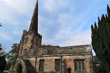 St Matthew's Church, Morley, Morley, United Kingdom