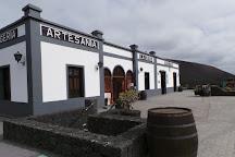 Artesanía Teguise Bazar Francisco, Teguise, Spain