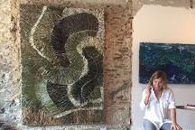 Espai d'art Pilar Pineda, El Port de la Selva, Spain