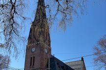 Paulus Church, Oslo, Norway