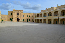 The National War Museum, Valletta, Malta