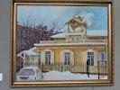 Дом художника, улица Ленина на фото Омска