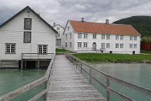 Kjerringoy Trading Post, Bodo, Norway