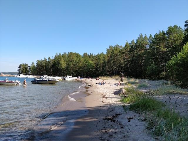 Stora Sandön