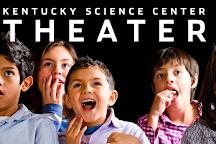 Kentucky Science Center, Louisville, United States