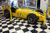 Arizona Open Wheel Racing Museum, Phoenix, United States