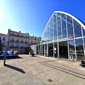 Train Station  Montpellier Saint Roch