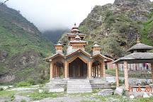 Yamunotri Temple, Yamunotri, India