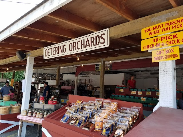 Detering Orchards