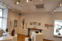 WaterWorks Gallery, Friday Harbor, United States
