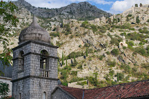 Monastery and Church of St. Clare, Kotor, Montenegro