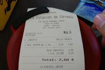 Antigua Estacion de Cordoba, Seville, Spain