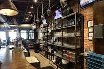 Tin Man Brewing Co., Evansville, United States