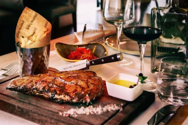 Manzo - Steakhouse