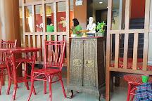 Indara Spa & Massage, Bangkok, Thailand